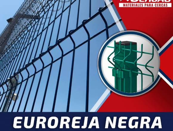 ENREJADO EURO REJA CERCADO