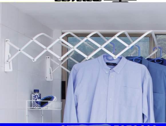 Tendederos de ropa en todo medellin
