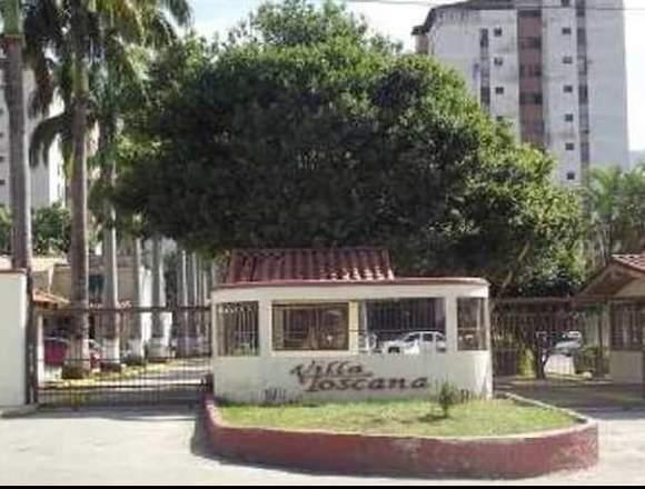 Vendo Lindo Apartamento En Naguanagua Amoblado