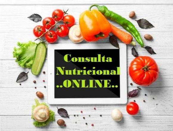 Dietista Nutricionista ONLINE, E-MAIL, WHATSAPP