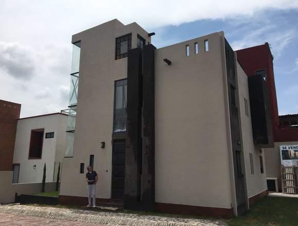 Fraccionamiento El Capricho Casa Joya