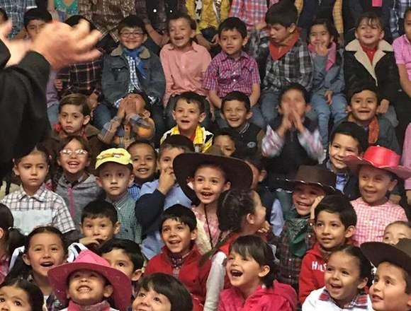 Mago para niños, MAGO ROLANDO diversion total!!