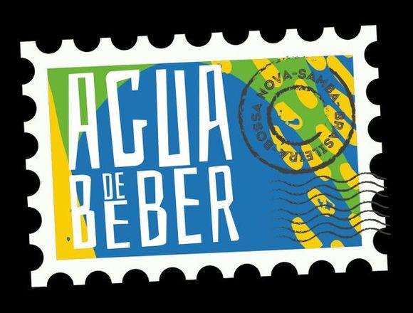 Agua de Beber - Bossa Nova, Samba y MPB