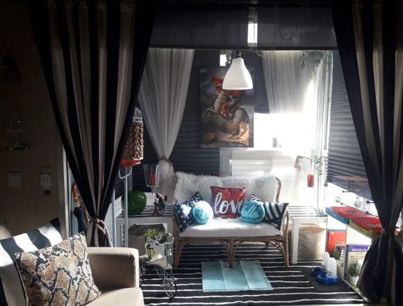 Precioso estudio en el centro de Torremolinos
