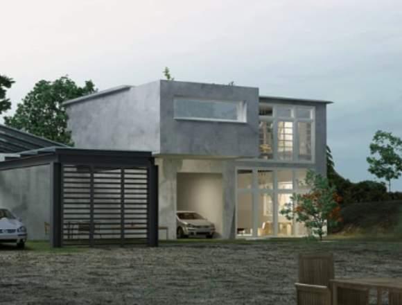 Contrucciones Habitat arquitectos
