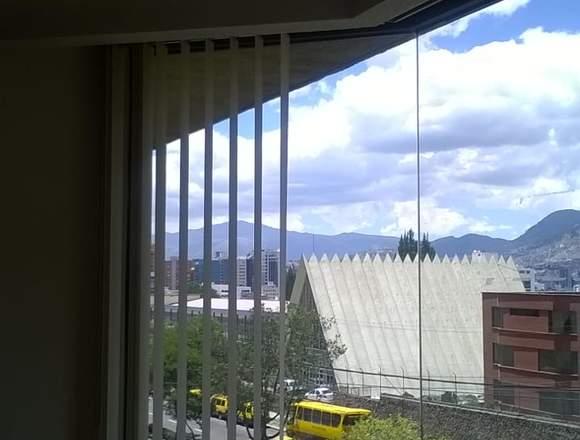 Arriendo Departamento Sector Hotel Quito