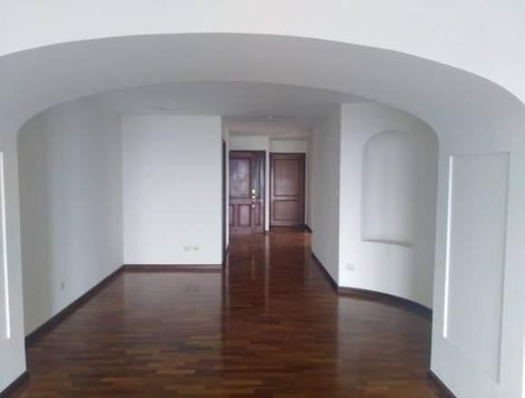 Apartamento en renta en Edificio Las Pilas Zona 15