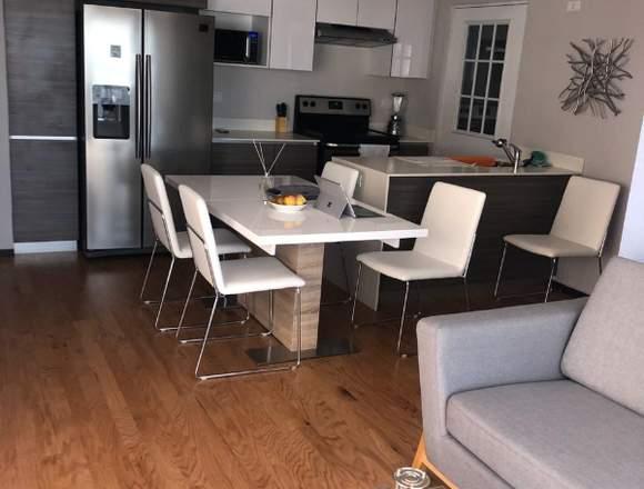 Apartamento en venta en Parque Once, Zona 11