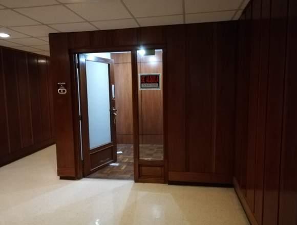 Oficinas en alquiler en Edificio Marbella, Zona 10