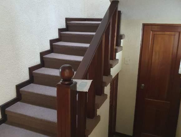 Casa en venta en Zona 7, Calzada Mateo Flores.