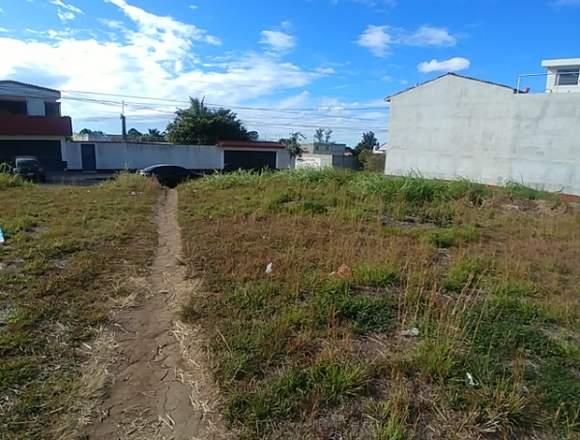 Terreno en venta en San Cristóbal, Los Parques
