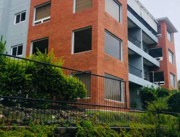 Apartamento en venta en Montebello Km 9.5 CES.