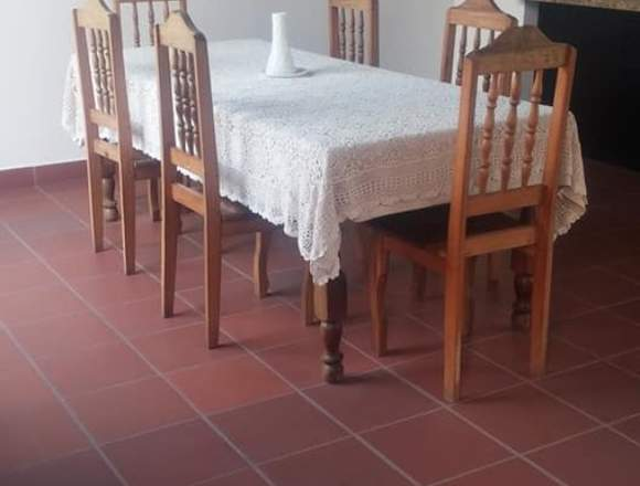 Casa en venta en El Monasterio Antigua Guatemala