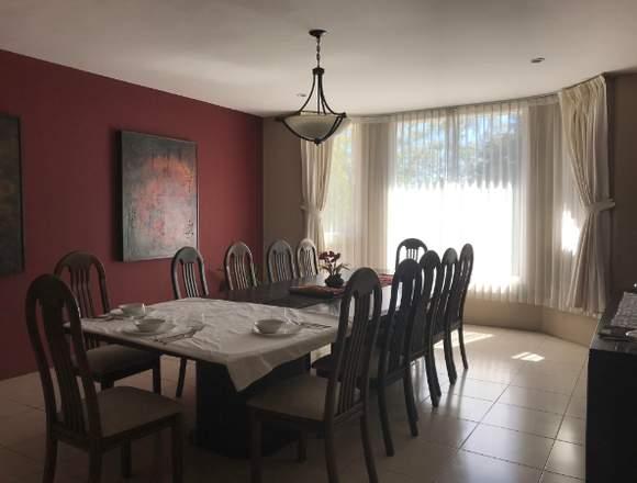 Casa en venta en Casa y Campo CES.