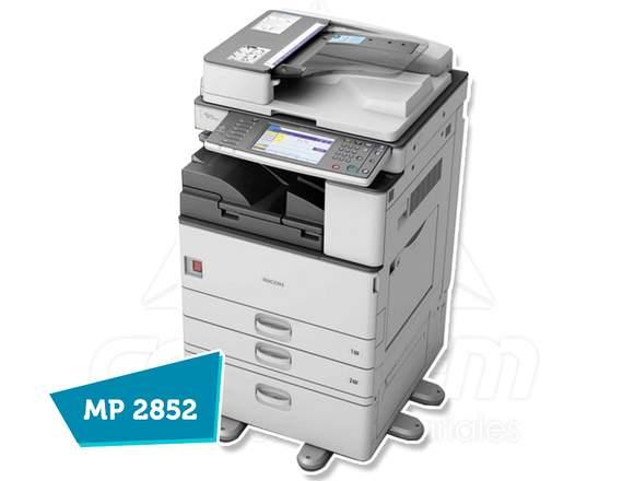 Fotocopiadora RICOH MP 2852