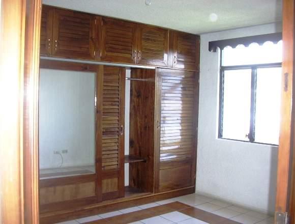 Alquilo casa Sector B-2, Ciudad San Cristobal