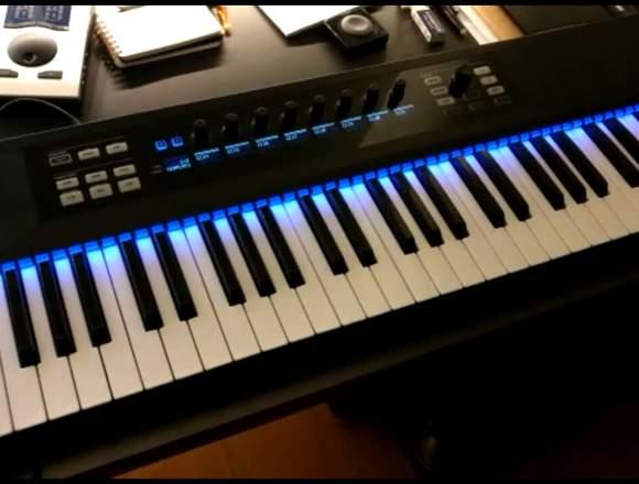 Piano midi komplete series s61 MK1