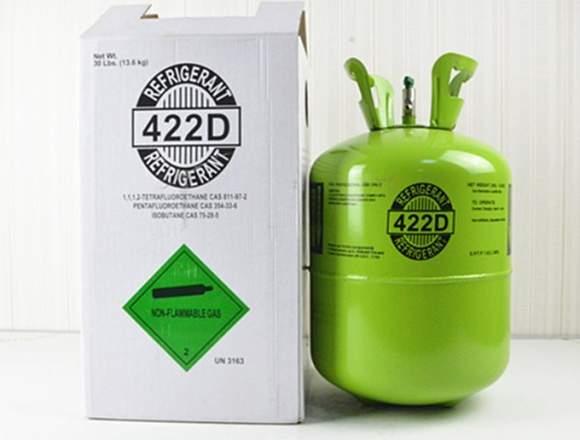 Refrigerant R134a R410a R404a