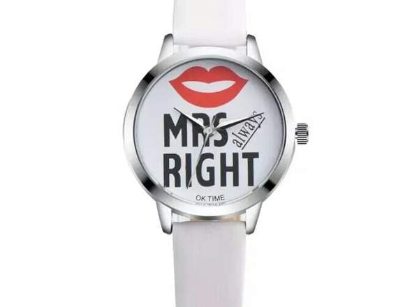 Relojes para  parejas