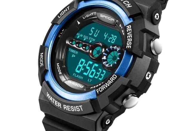 Reloj deportivo marca Sanda