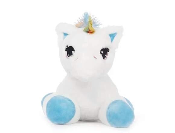 peluche unicornio luminoso