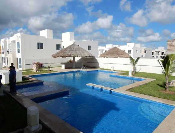Disfruta de la Naturaleza ven a vivir a Cancun