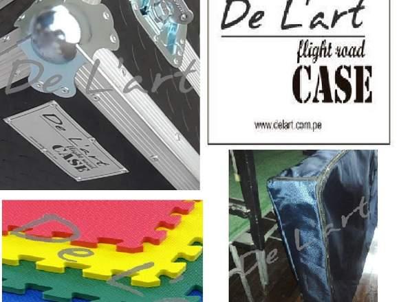 De L `art Perú fundas cobertores Goma EVA