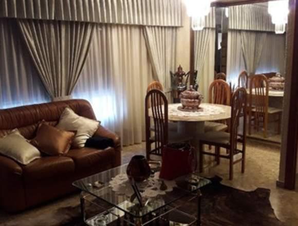 Vendo piso amueblado y con garaje en Paterna
