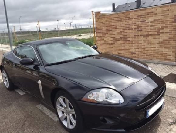 se vende Jaguar xk 4.2