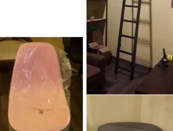 Vendo mueble del salón