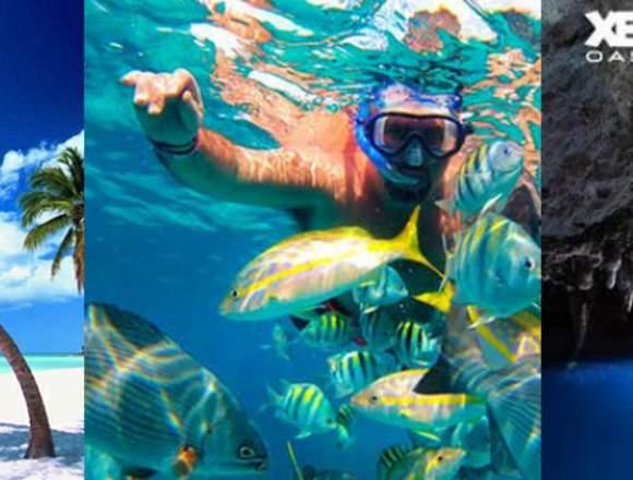 Agencia de viajes Riviera Maya