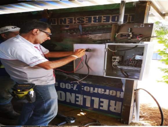 Tecnico electricisat