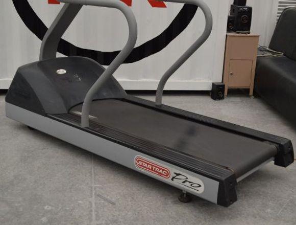 Caminadora Star Trac Pro 7600