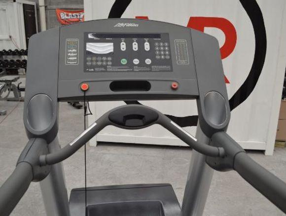 Caminadora Life Fitness 95Ti