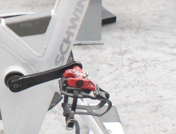 Bicicleta Spinnging Schwinn AC Performance