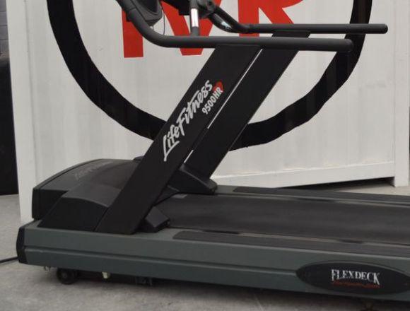 Caminadora Life Fitness 9500HR