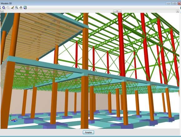Ingeniero Civil Estructural (Calculista)