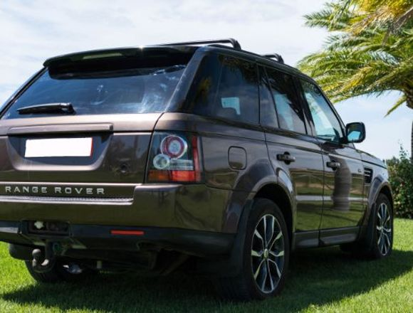 Range Rover Sport HSE 3.0 245CV