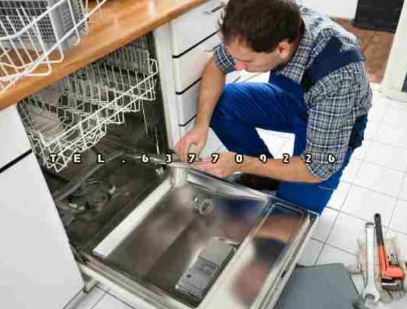 Taller en refrigeración y linea blanca lg