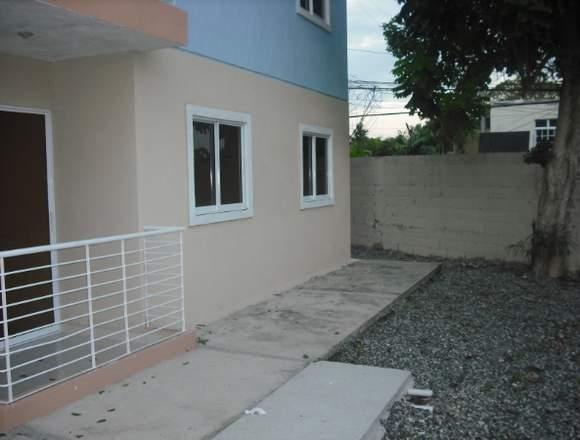 Apartamento oferta y Esta Alquilado