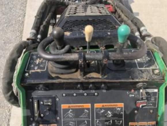 MINI VERMEER  S600 TX