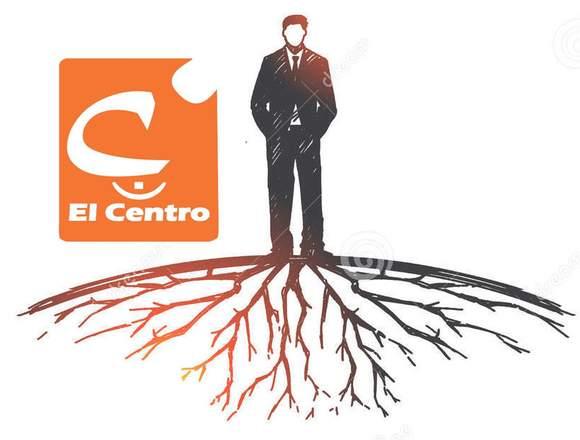 Tu partido El Centro, presenta tu lista electoral