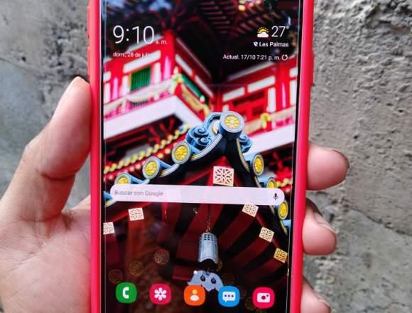 Vendo Samsung J7 pro 10/10