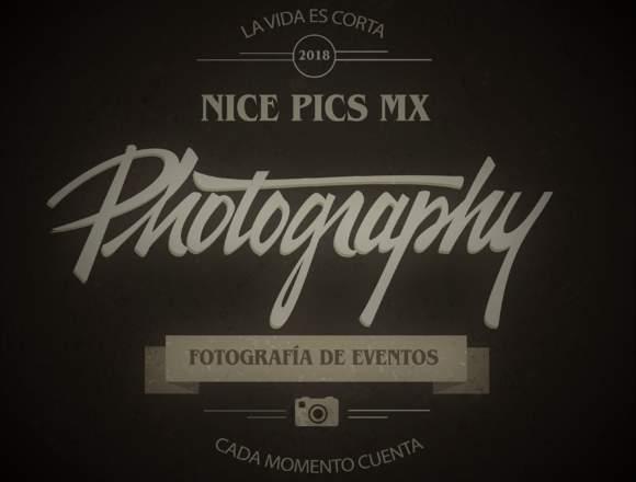 FOTOGRAFÍA PROFESIONAL DENTRO Y FUERA DE MEXICALI