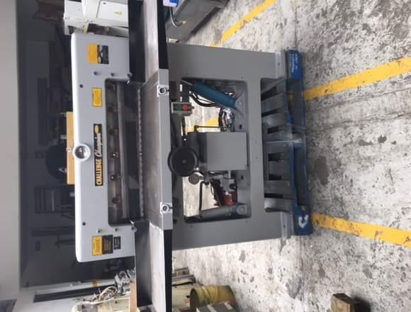 guillotina polar 115