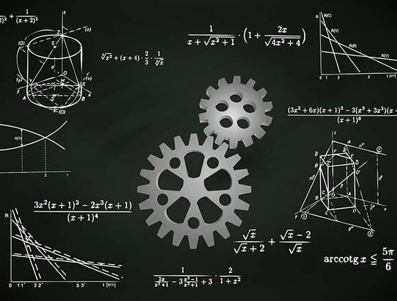 Matemáticas, Física, Química, Dibujo Técnico.