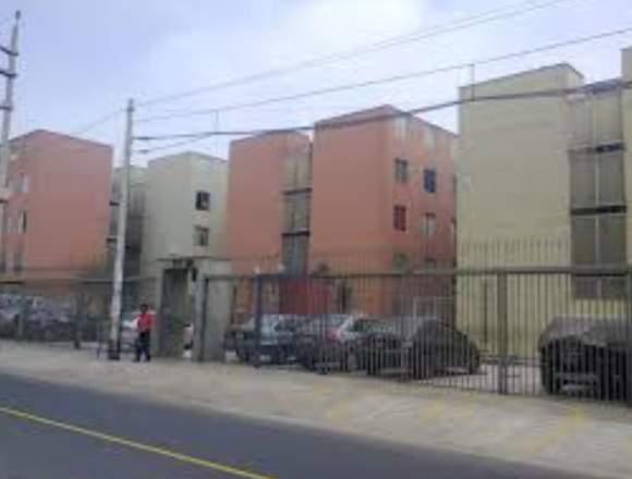 VENDO DEPARTAMENTO EN CHORRILLOS CEL 962883054