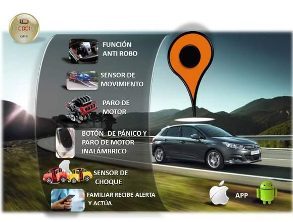GPS SIN RENTA ECONOMICO