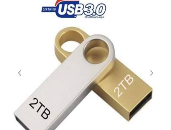 Pen Drive 2TB 3.0 USB