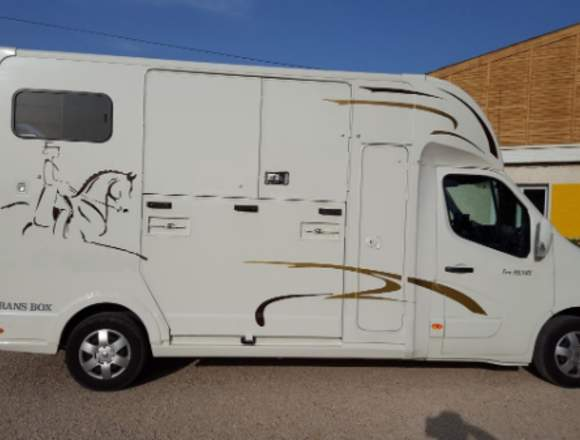 Renault Master 125 PS